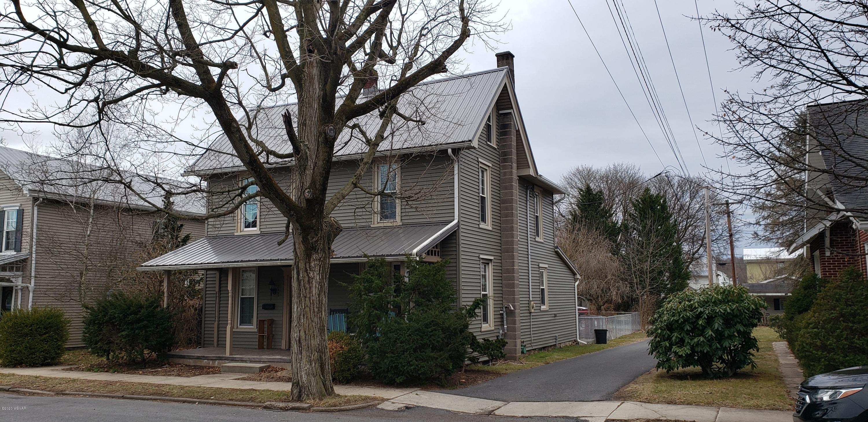 809 ASH STREET,Watsontown,PA 17777,3 Bedrooms Bedrooms,2 BathroomsBathrooms,Residential,ASH,WB-89675
