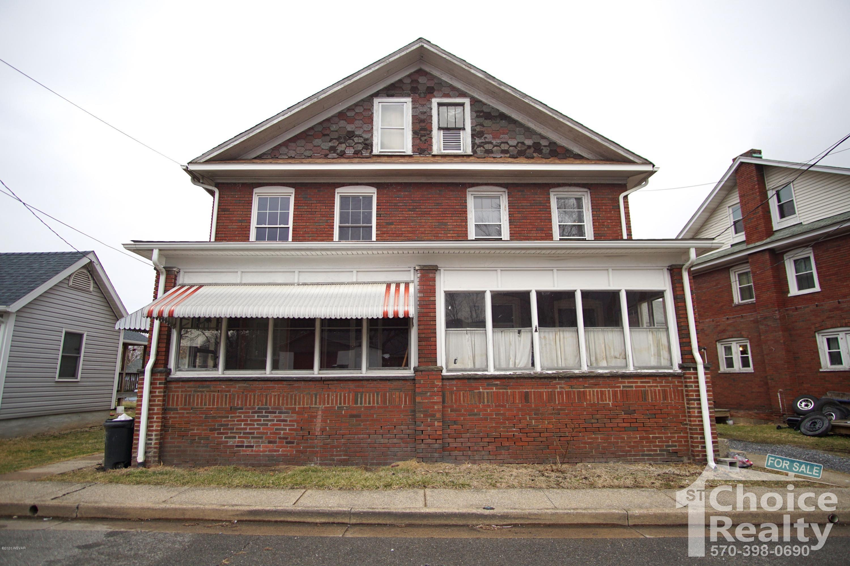 15-17 MT VERNON STREET,Lock Haven,PA 17745,Multi-units,MT VERNON,WB-89676