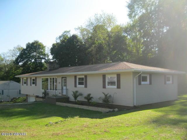 371 IRWIN STREET, Lock Haven, PA 17745, 3 Bedrooms Bedrooms, ,1 BathroomBathrooms,Residential,For sale,IRWIN,WB-89686