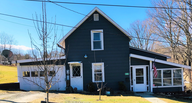 44 CARLTON STREET, Canton, PA 17724, 3 Bedrooms Bedrooms, ,1.5 BathroomsBathrooms,Residential,For sale,CARLTON,WB-89709