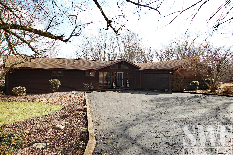 41 HILLCREST LANE,Williamsport,PA 17701,4 Bedrooms Bedrooms,3 BathroomsBathrooms,Residential,HILLCREST,WB-89723