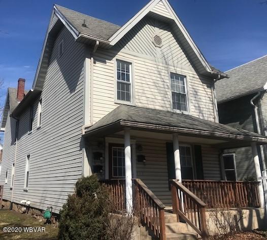 913 WASHINGTON BOULEVARD,Williamsport,PA 17701,4 Bedrooms Bedrooms,3 BathroomsBathrooms,Residential,WASHINGTON,WB-89738