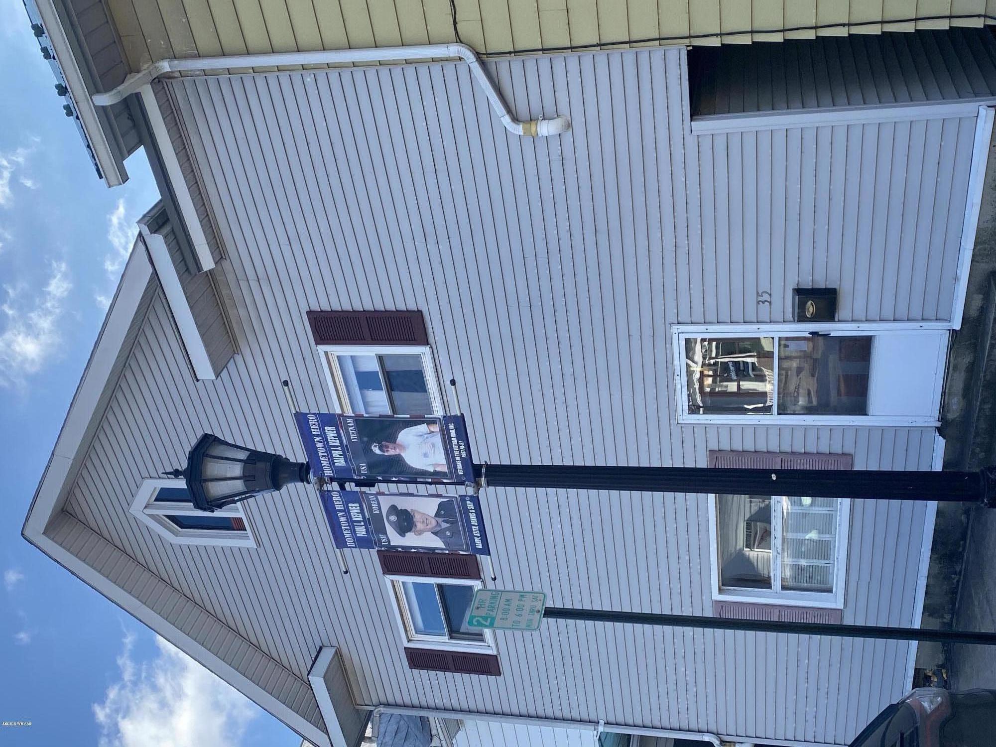 35 MAIN STREET,Hughesville,PA 17737,3 Bedrooms Bedrooms,2 BathroomsBathrooms,Residential,MAIN,WB-89744