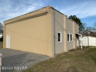 27 GREEN ALLEY,Muncy,PA 17756,1 BathroomBathrooms,Commercial sales,GREEN,WB-89810