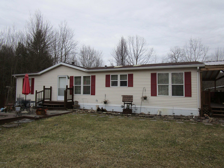 186 DAUBER ROAD,Canton,PA 17724,3 Bedrooms Bedrooms,2 BathroomsBathrooms,Residential,DAUBER,WB-89823