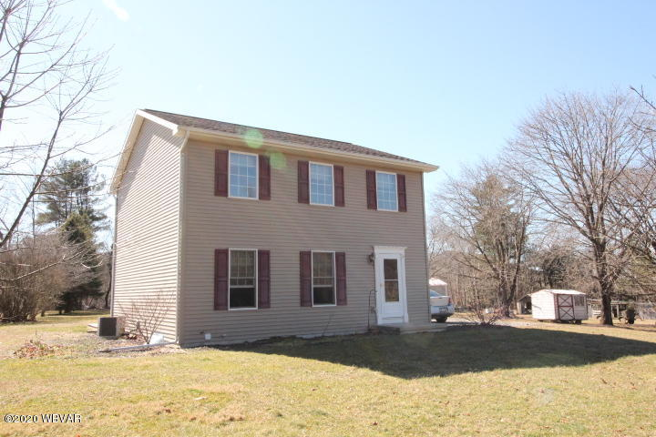3182 RT 442 HIGHWAY,Muncy,PA 17756,3 Bedrooms Bedrooms,3 BathroomsBathrooms,Residential,RT 442,WB-89849