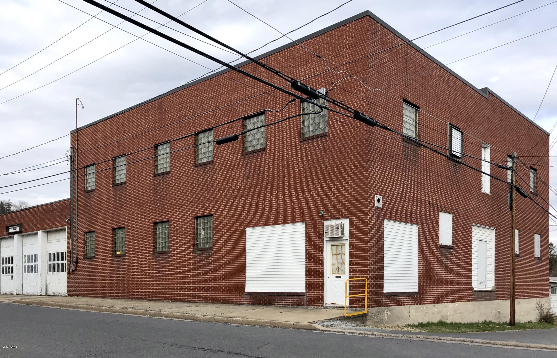 20 HAMPTON STREET,Lock Haven,PA 17745,1 BathroomBathrooms,Commercial sales,HAMPTON,WB-89864