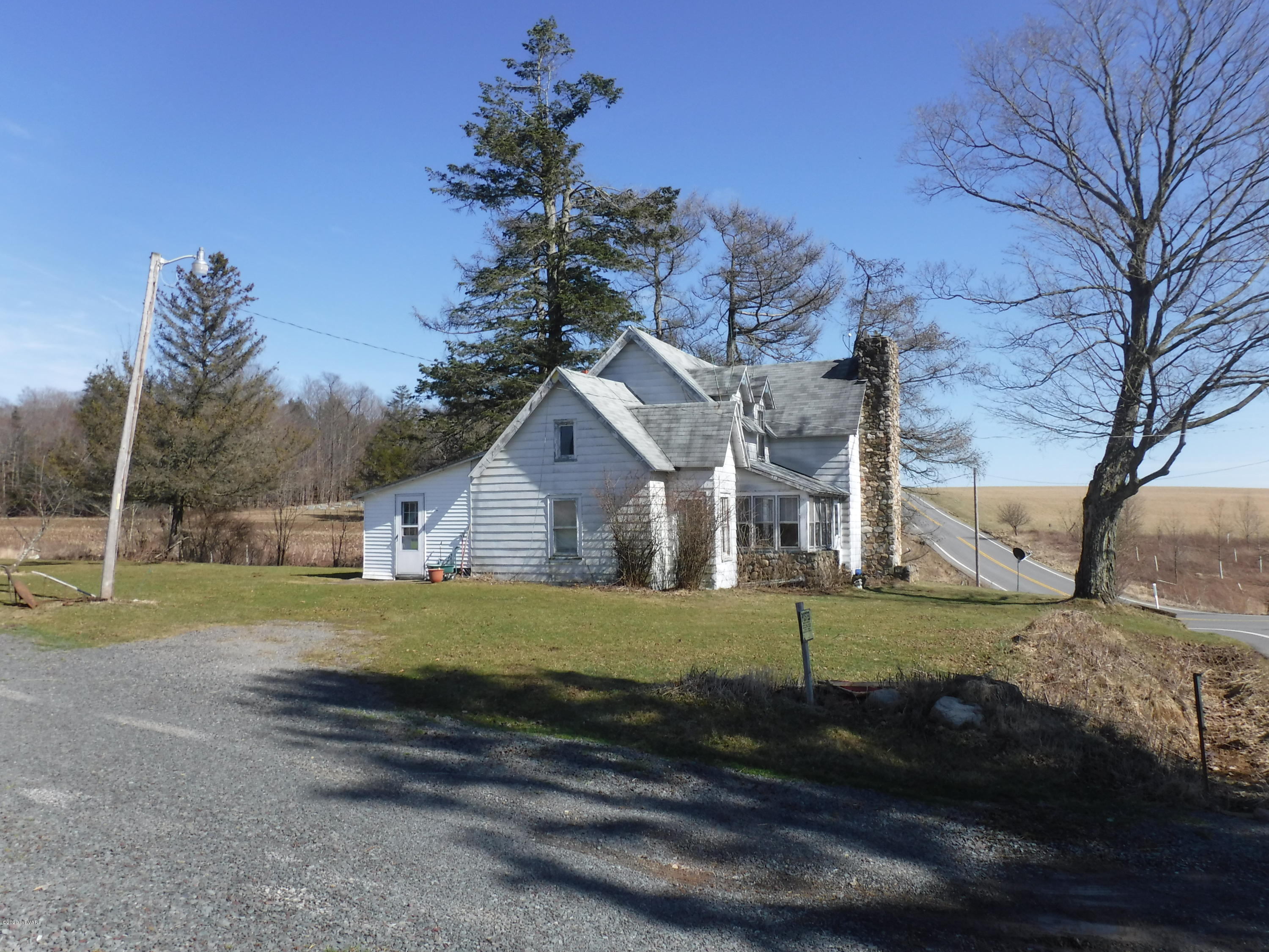 8738 PA-154 HIGHWAY, Shunk, PA 17768, 4 Bedrooms Bedrooms, ,1 BathroomBathrooms,Residential,For sale,PA-154,WB-89397