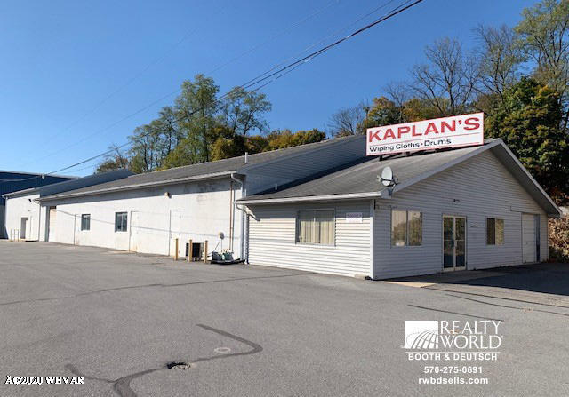 575 3RD STREET,Williamsport,PA 17701,2 BathroomsBathrooms,Commercial sales,3RD,WB-89884