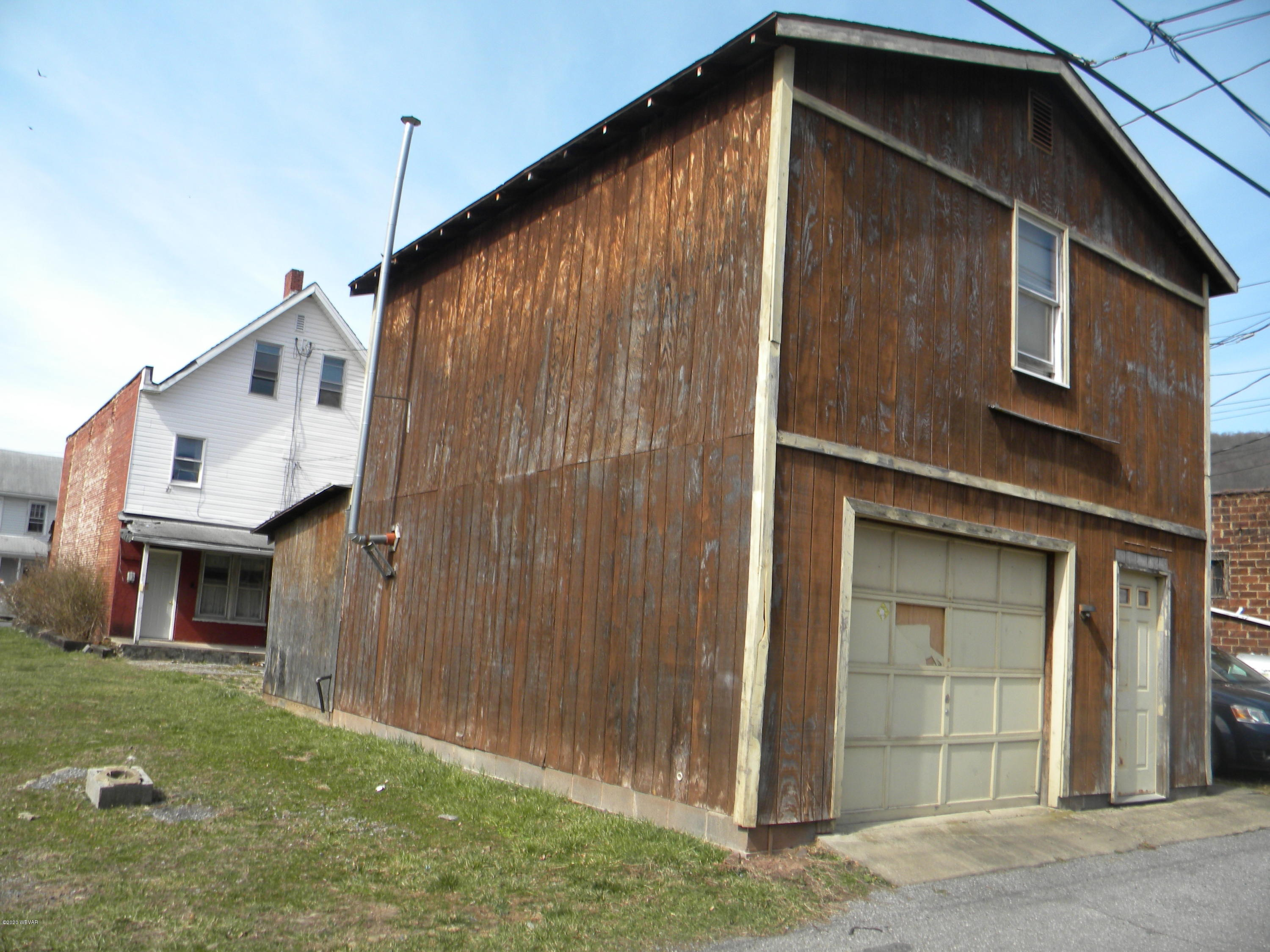 147 FIFTH STREET, Renovo, PA 17764, ,Multi-units,For sale,FIFTH,WB-89953