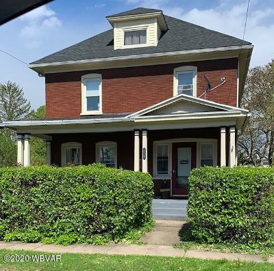 638 FOURTH AVENUE, Williamsport, PA 17701, 4 Bedrooms Bedrooms, ,2 BathroomsBathrooms,Residential,For sale,FOURTH,WB-89464