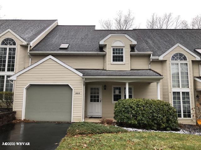 2610 HAAS LANE,Montoursville,PA 17754,3 Bedrooms Bedrooms,3 BathroomsBathrooms,Residential,HAAS,WB-90010