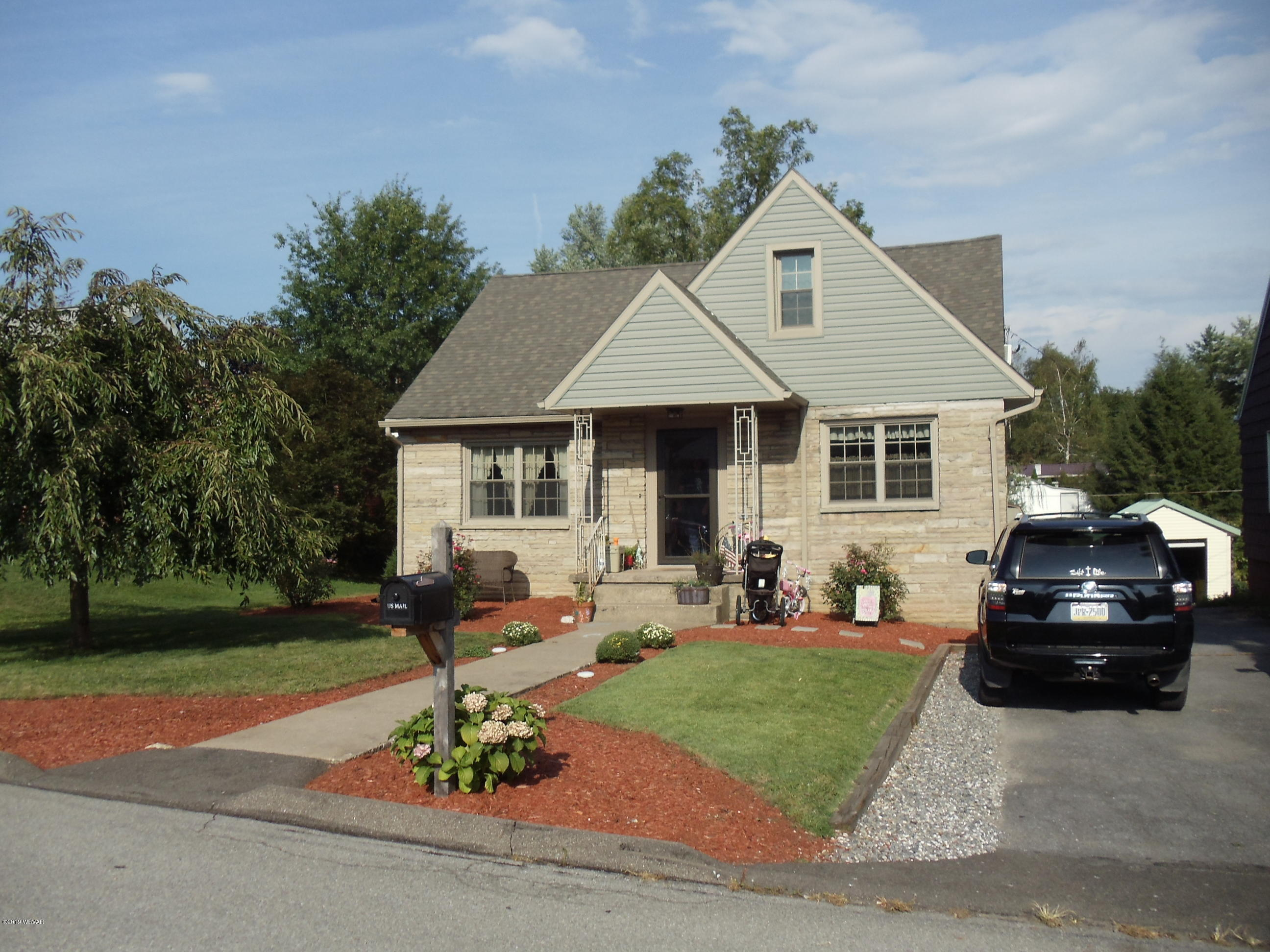 41 LENAPE TRAIL,Lock Haven,PA 17745,3 Bedrooms Bedrooms,1 BathroomBathrooms,Residential,LENAPE,WB-90040