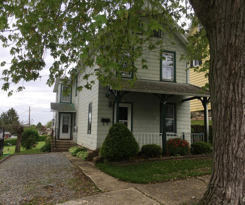 139 LINDEN STREET,S. Williamsport,PA 17702,3 Bedrooms Bedrooms,2 BathroomsBathrooms,Residential,LINDEN,WB-90106