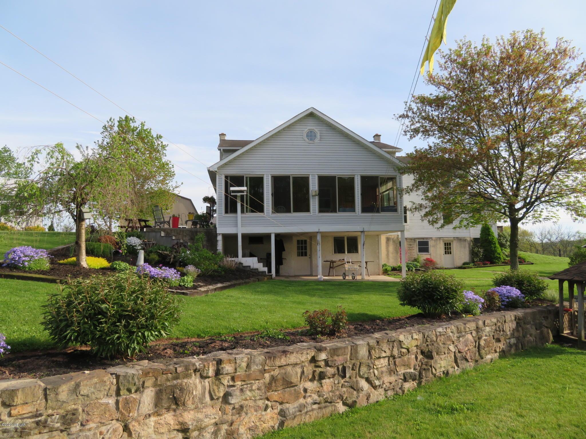 184 HIDDEN ACRES LANE,Dornsife,PA 17823,9 Bedrooms Bedrooms,2 BathroomsBathrooms,Farm,HIDDEN ACRES,WB-89649
