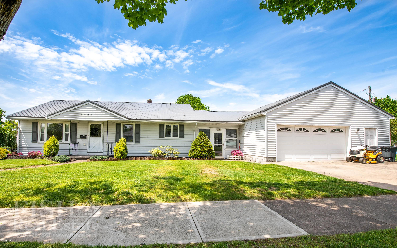 1351 MORGAN AVENUE,Williamsport,PA 17701,4 Bedrooms Bedrooms,2 BathroomsBathrooms,Residential,MORGAN,WB-90124