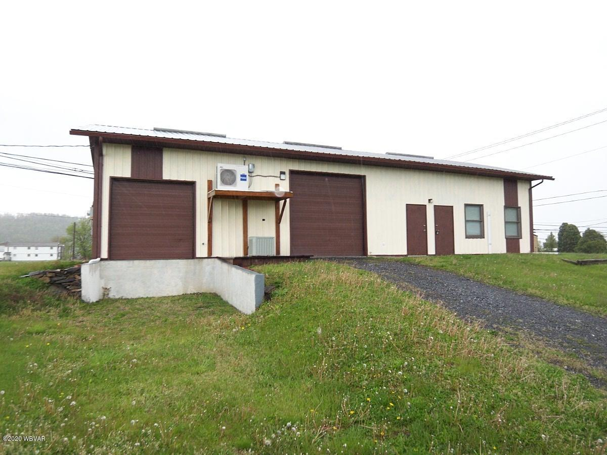 422 WALNUT STREET,Lock Haven,PA 17745,2 BathroomsBathrooms,Commercial sales,WALNUT,WB-90131