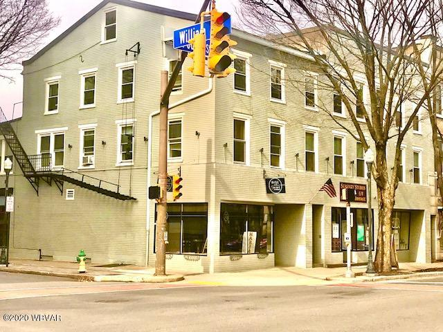 146-150 FOURTH STREET,Williamsport,PA 17701,Multi-units,FOURTH,WB-90155