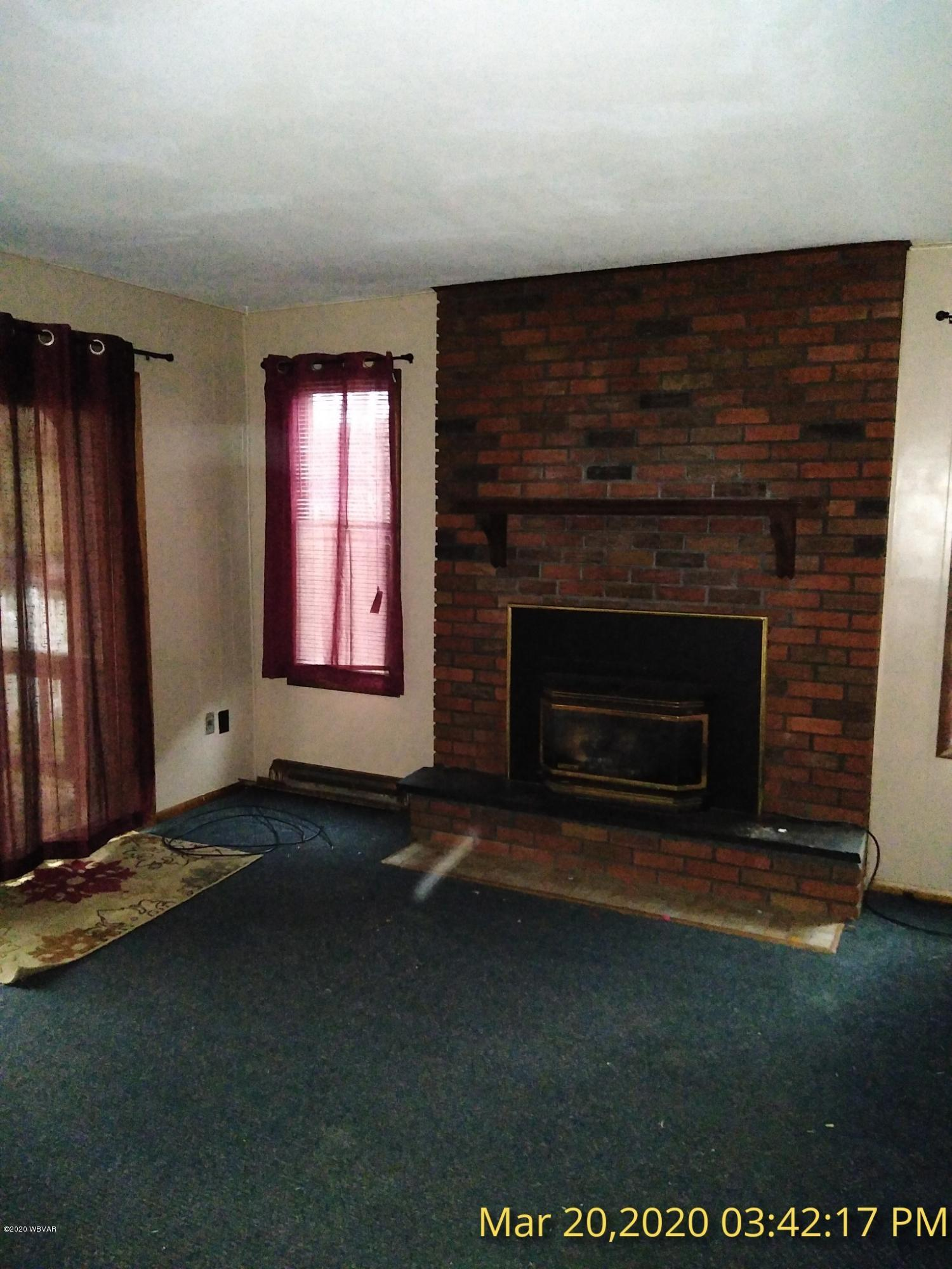 19 HICKORY DRIVE, Lock Haven, PA 17745, 3 Bedrooms Bedrooms, ,2 BathroomsBathrooms,Residential,For sale,HICKORY,WB-90151