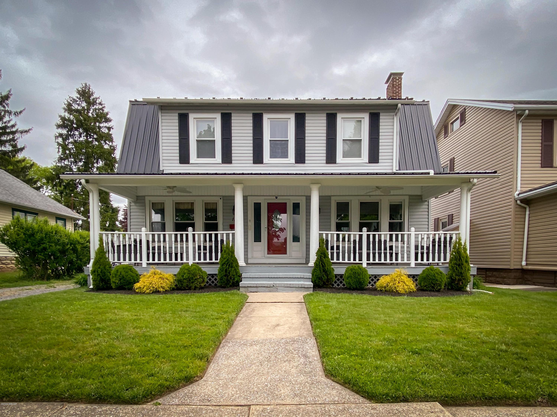 131 ELDRED STREET,Williamsport,PA 17701,3 Bedrooms Bedrooms,2 BathroomsBathrooms,Residential,ELDRED,WB-90156
