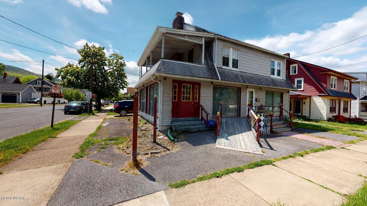 366 MARKET STREET,S. Williamsport,PA 17702,Multi-units,MARKET,WB-90169
