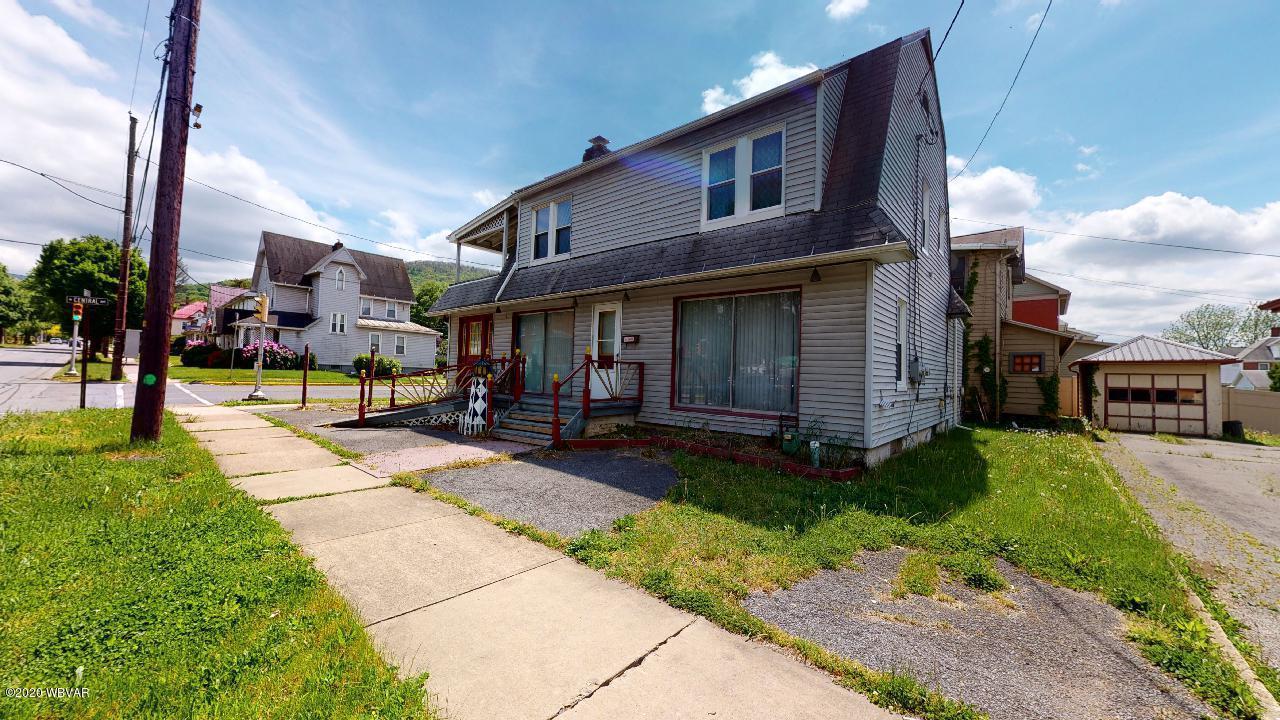 366 MARKET STREET,S. Williamsport,PA 17702,Multi-units,MARKET,WB-90169