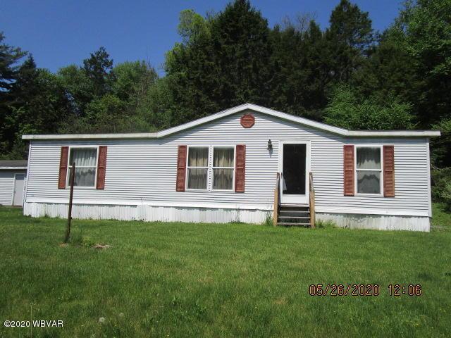 2089 GANDERBECK ROAD,Hughesville,PA 17737,3 Bedrooms Bedrooms,2 BathroomsBathrooms,Residential,GANDERBECK,WB-90167