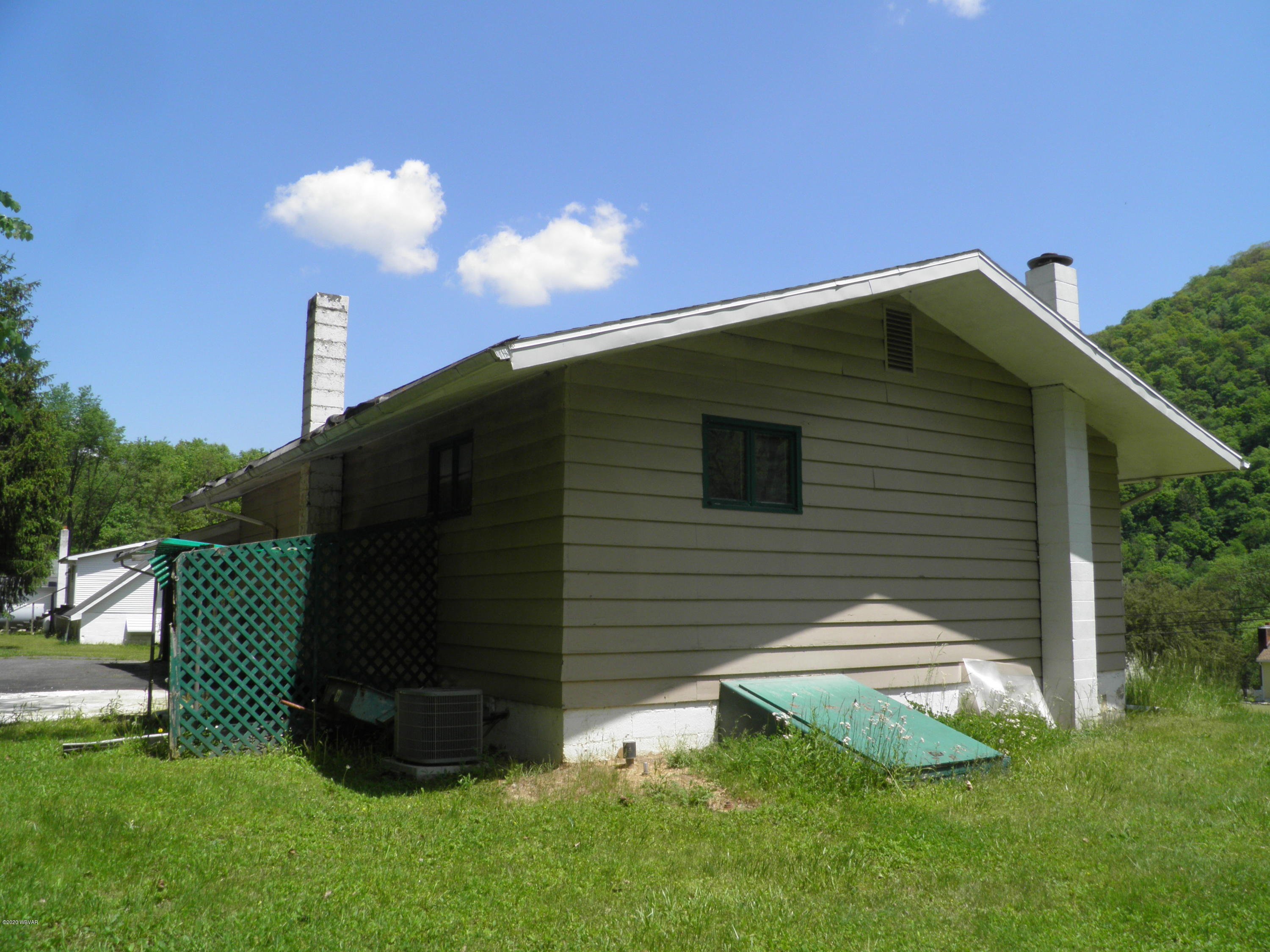 14920 RENOVO ROAD,Renovo,PA 17764,2 Bedrooms Bedrooms,1.5 BathroomsBathrooms,Residential,RENOVO,WB-90173