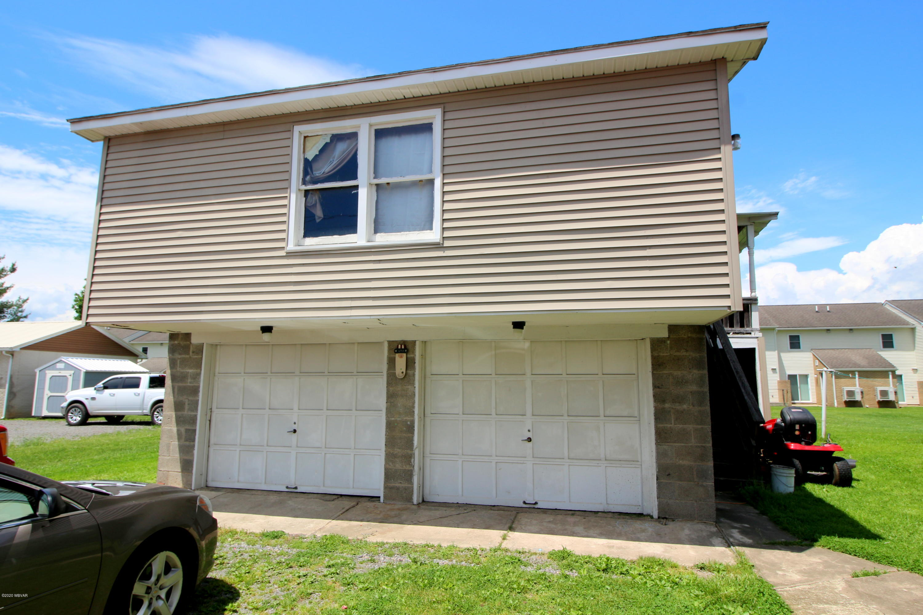 8810 RT 405 HIGHWAY,Montgomery,PA 17752,2 Bedrooms Bedrooms,2 BathroomsBathrooms,Residential,RT 405,WB-90189