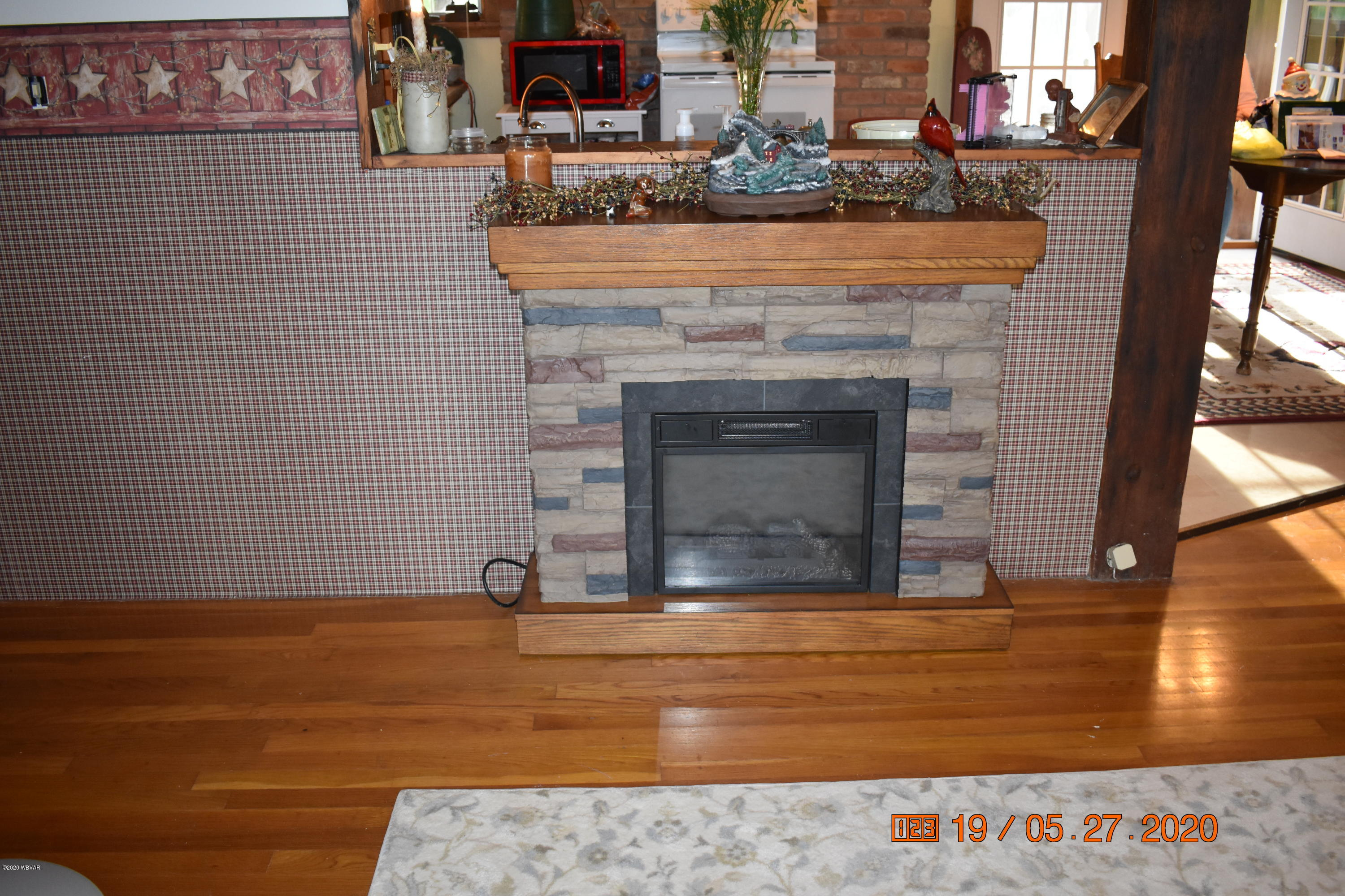 17 COURTNEY DRIVE,Troy,PA 16947,2 Bedrooms Bedrooms,1.5 BathroomsBathrooms,Residential,COURTNEY,WB-90198