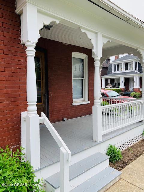 810 PACKER STREET,Williamsport,PA 17701,4 Bedrooms Bedrooms,2 BathroomsBathrooms,Residential,PACKER,WB-90196