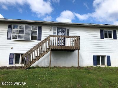 2501 LINN STREET, Williamsport, PA 17701, 2 Bedrooms Bedrooms, ,1 BathroomBathrooms,Residential,For sale,LINN,WB-90217