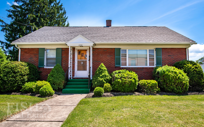 1200 MARKET STREET, Williamsport, PA 17701, 3 Bedrooms Bedrooms, ,2 BathroomsBathrooms,Residential,For sale,MARKET,WB-90355