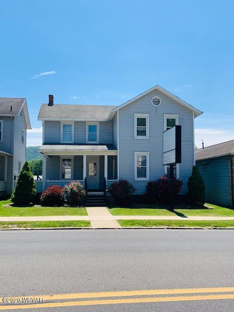 1028 WASHINGTON BOULEVARD, Williamsport, PA 17701, ,2 BathroomsBathrooms,Commercial sales,For sale,WASHINGTON,WB-90351