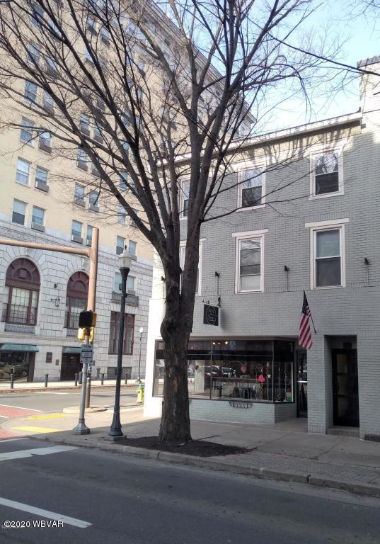 150 FOURTH STREET, Williamsport, PA 17701, 2 Bedrooms Bedrooms, ,1 BathroomBathrooms,Resid-lease/rental,For sale,FOURTH,WB-90399