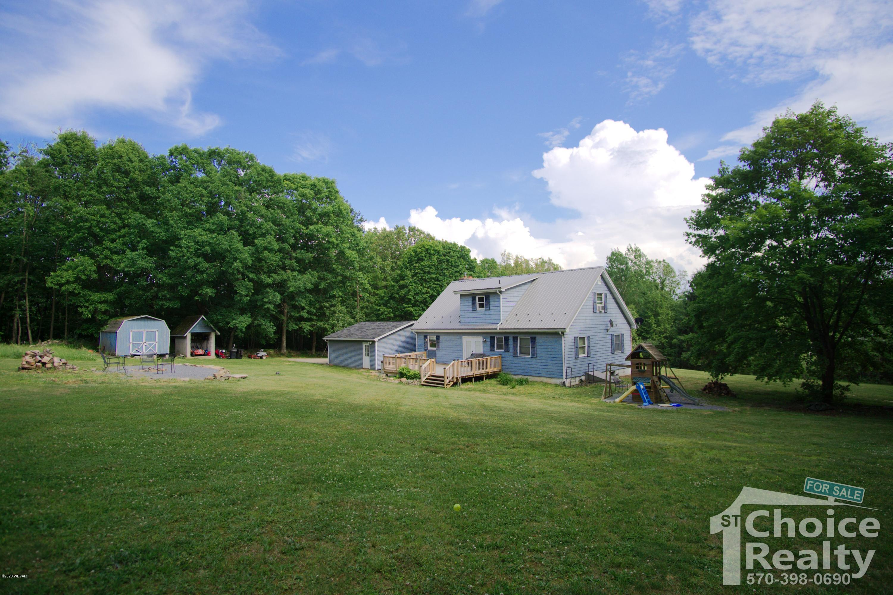 99 OLD CHURCH LANE, S. Williamsport, PA 17702, 4 Bedrooms Bedrooms, ,2.5 BathroomsBathrooms,Residential,For sale,OLD CHURCH,WB-90381