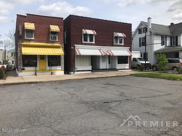 840-844 DIAMOND STREET, Williamsport, PA 17701, ,Multi-units,For sale,DIAMOND,WB-90152