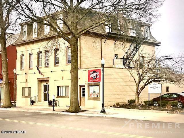460-462 WILLIAM STREET, Williamsport, PA 17701, ,Multi-units,For sale,WILLIAM,WB-90153