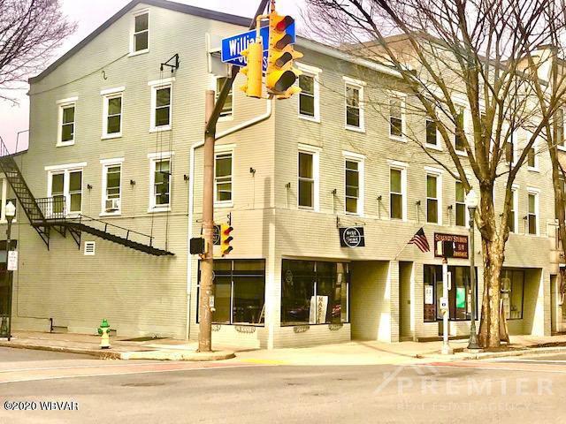 146-150 FOURTH STREET, Williamsport, PA 17701, ,Multi-units,For sale,FOURTH,WB-90155