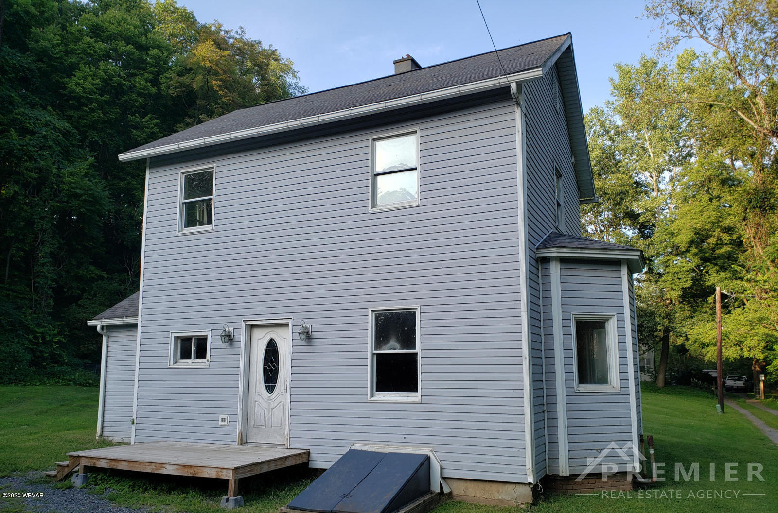 43 LOTTA STREET, Lock Haven, PA 17745, 3 Bedrooms Bedrooms, ,2 BathroomsBathrooms,Residential,For sale,LOTTA,WB-88263