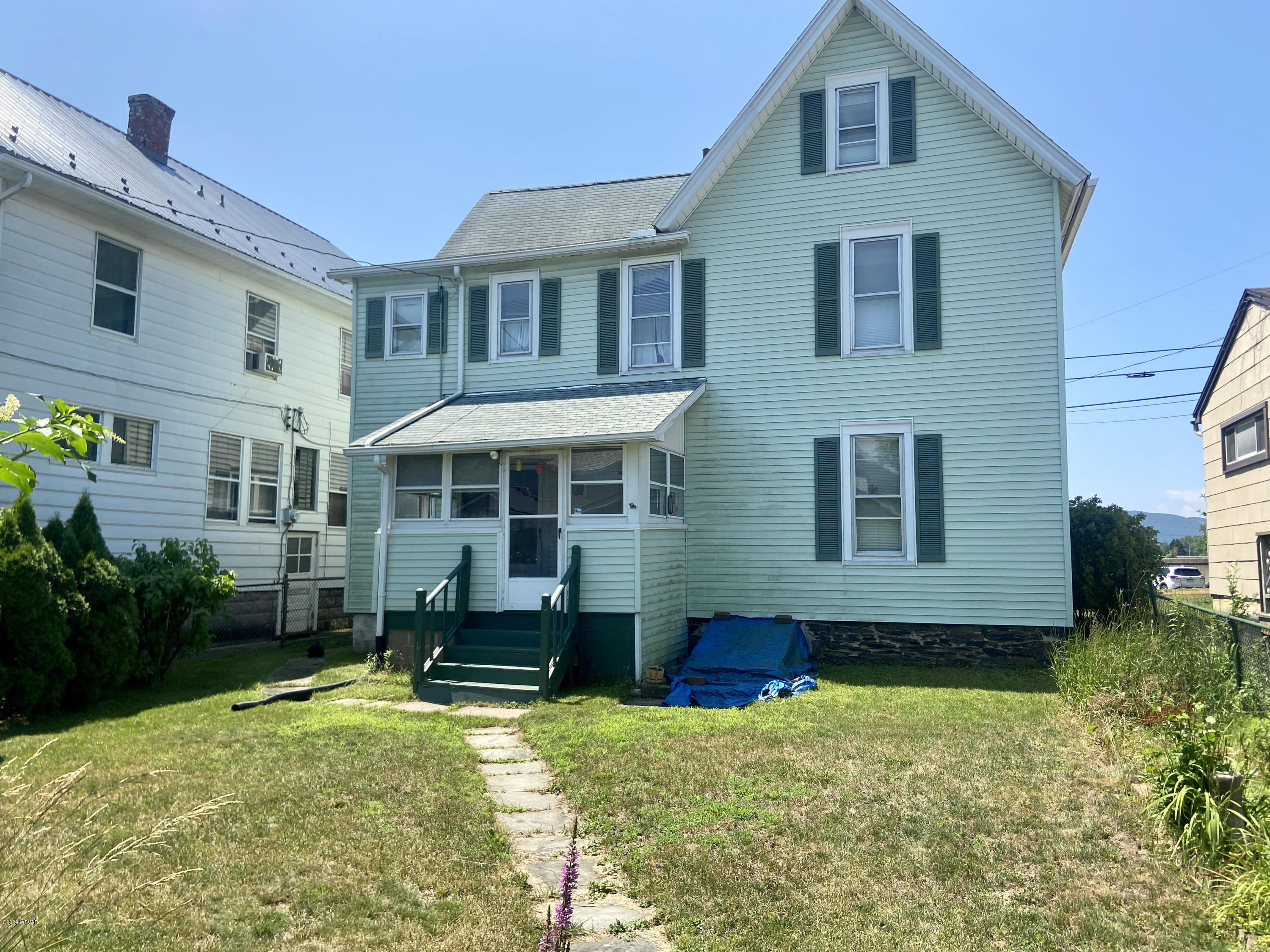 1804 MEMORIAL AVENUE, Williamsport, PA 17701, 4 Bedrooms Bedrooms, ,1 BathroomBathrooms,Residential,For sale,MEMORIAL,WB-90147