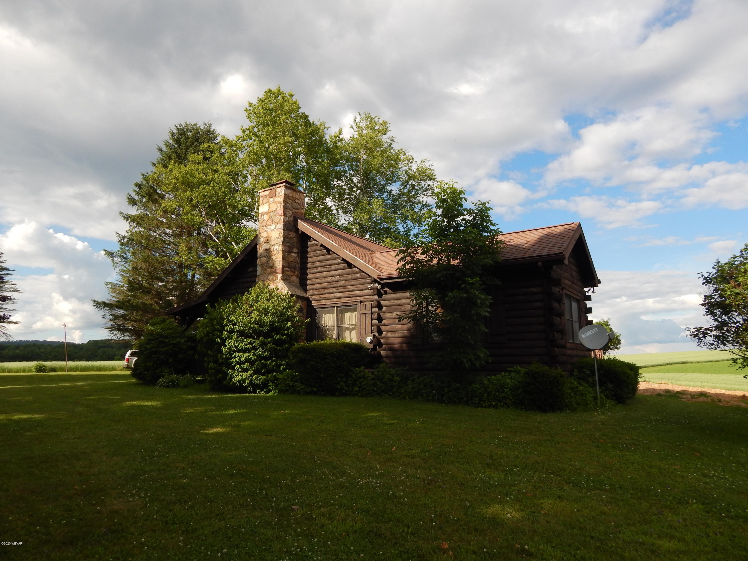 5565 RT 184 HIGHWAY, Trout Run, PA 17771, 2 Bedrooms Bedrooms, ,1 BathroomBathrooms,Residential,For sale,RT 184,WB-89101