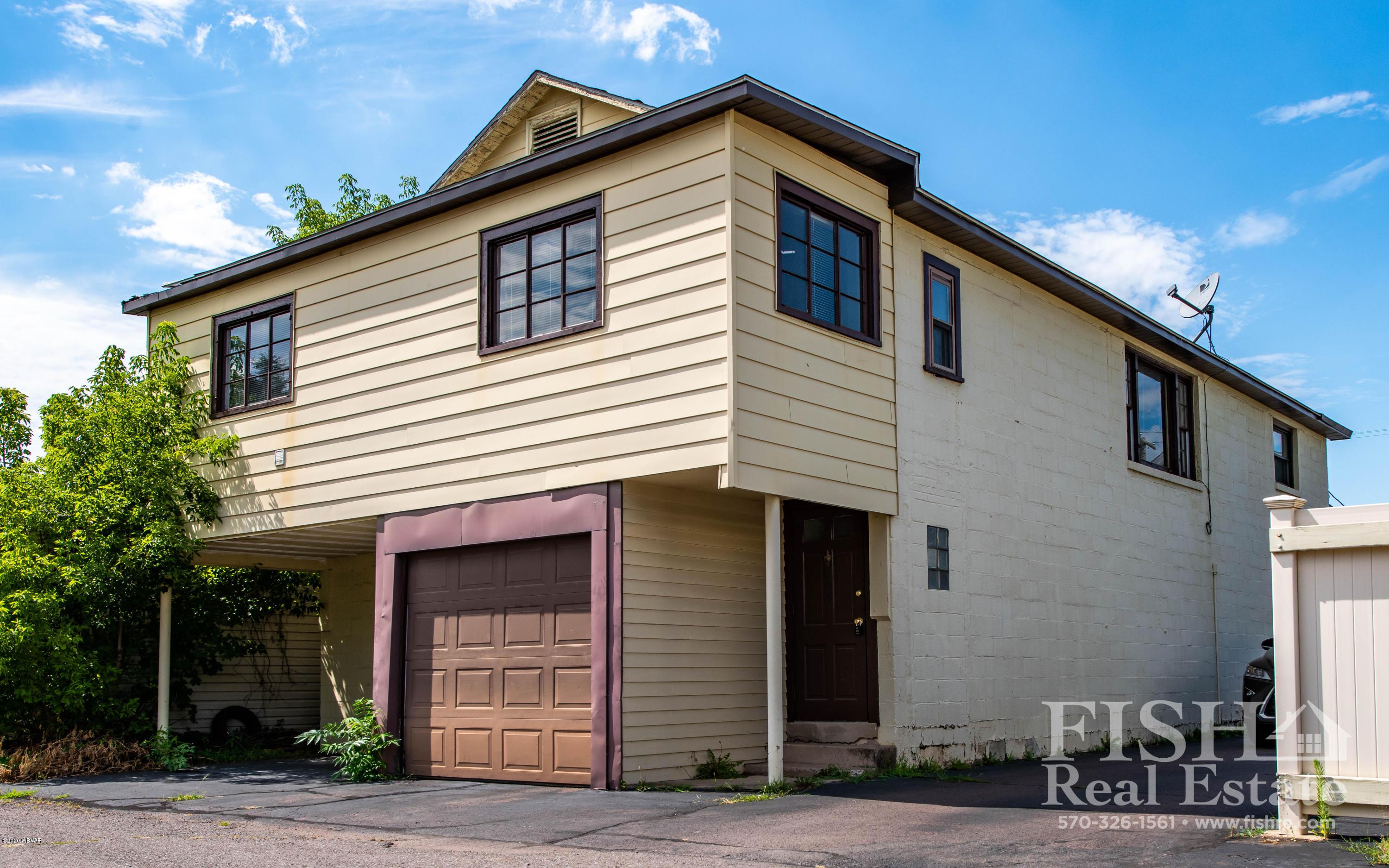636-638 OLD BERWICK ROAD, Bloomsburg, PA 17815, ,Multi-units,For sale,OLD BERWICK,WB-89565