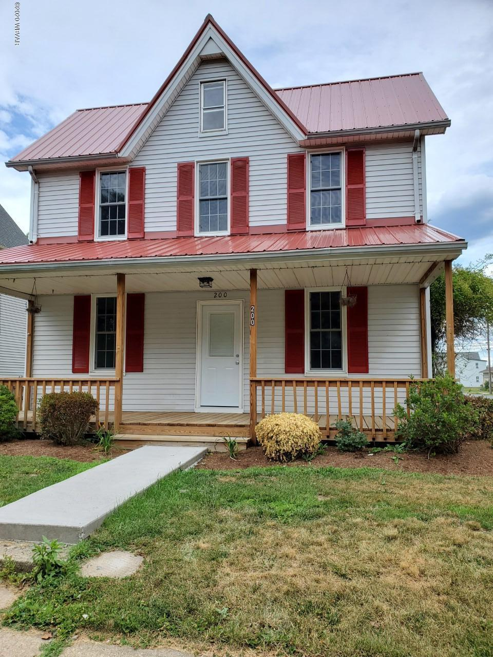 200 MONTOUR STREET, Montoursville, PA 17754, 3 Bedrooms Bedrooms, ,2.5 BathroomsBathrooms,Residential,For sale,MONTOUR,WB-90750