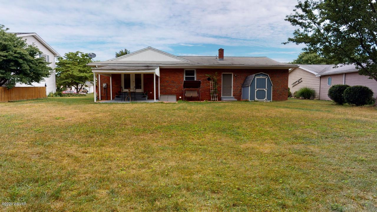 1104 NICELY AVENUE, Montoursville, PA 17754, 4 Bedrooms Bedrooms, ,2 BathroomsBathrooms,Residential,For sale,NICELY,WB-90761
