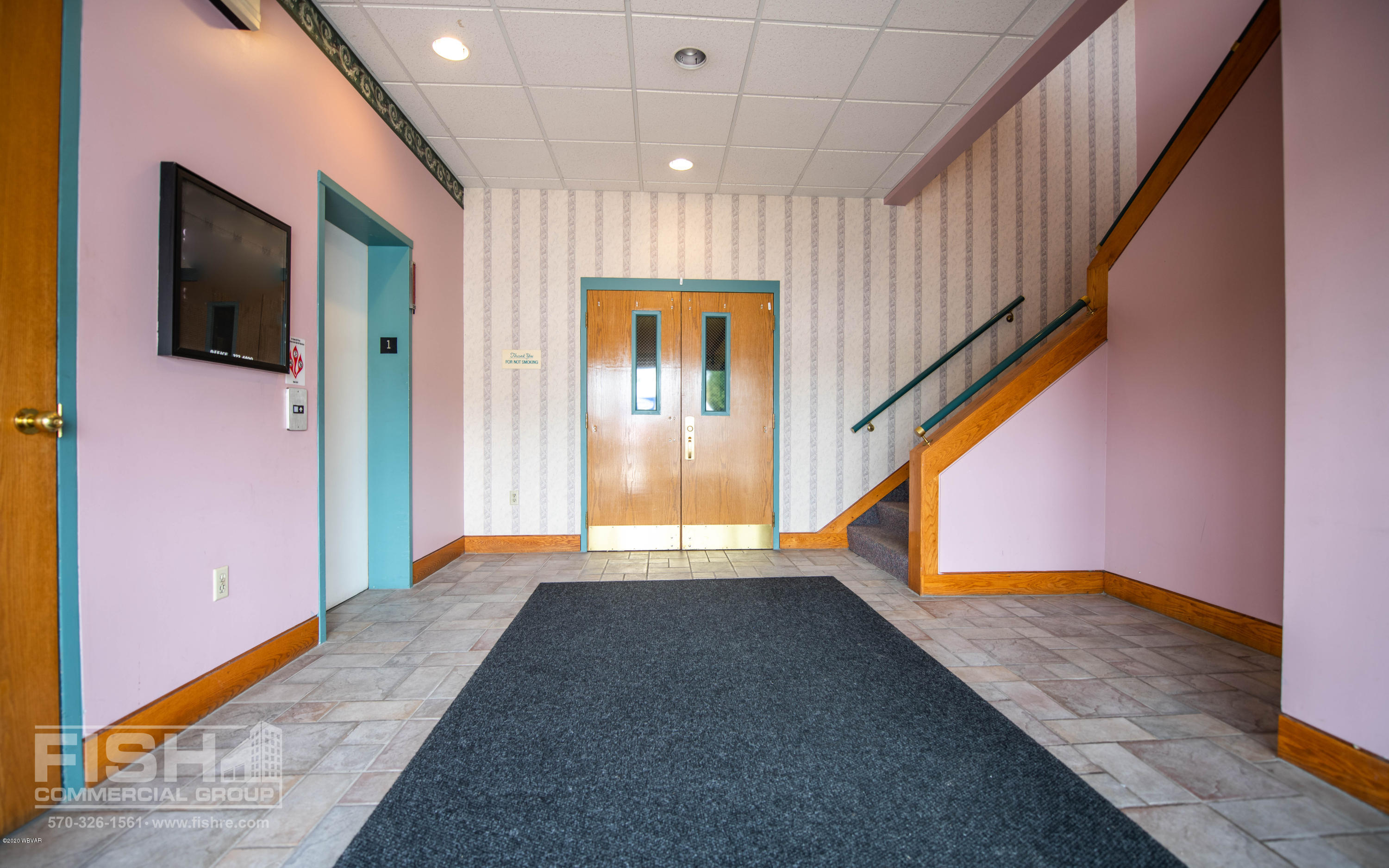 49 4TH STREET, Williamsport, PA 17701, ,2 BathroomsBathrooms,Comm/ind lease,For sale,4TH,WB-90751