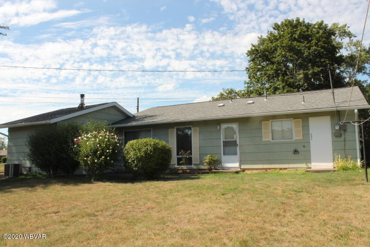 1200 CLAIRE ROAD, Montoursville, PA 17754, 3 Bedrooms Bedrooms, ,2 BathroomsBathrooms,Residential,For sale,CLAIRE,WB-90809
