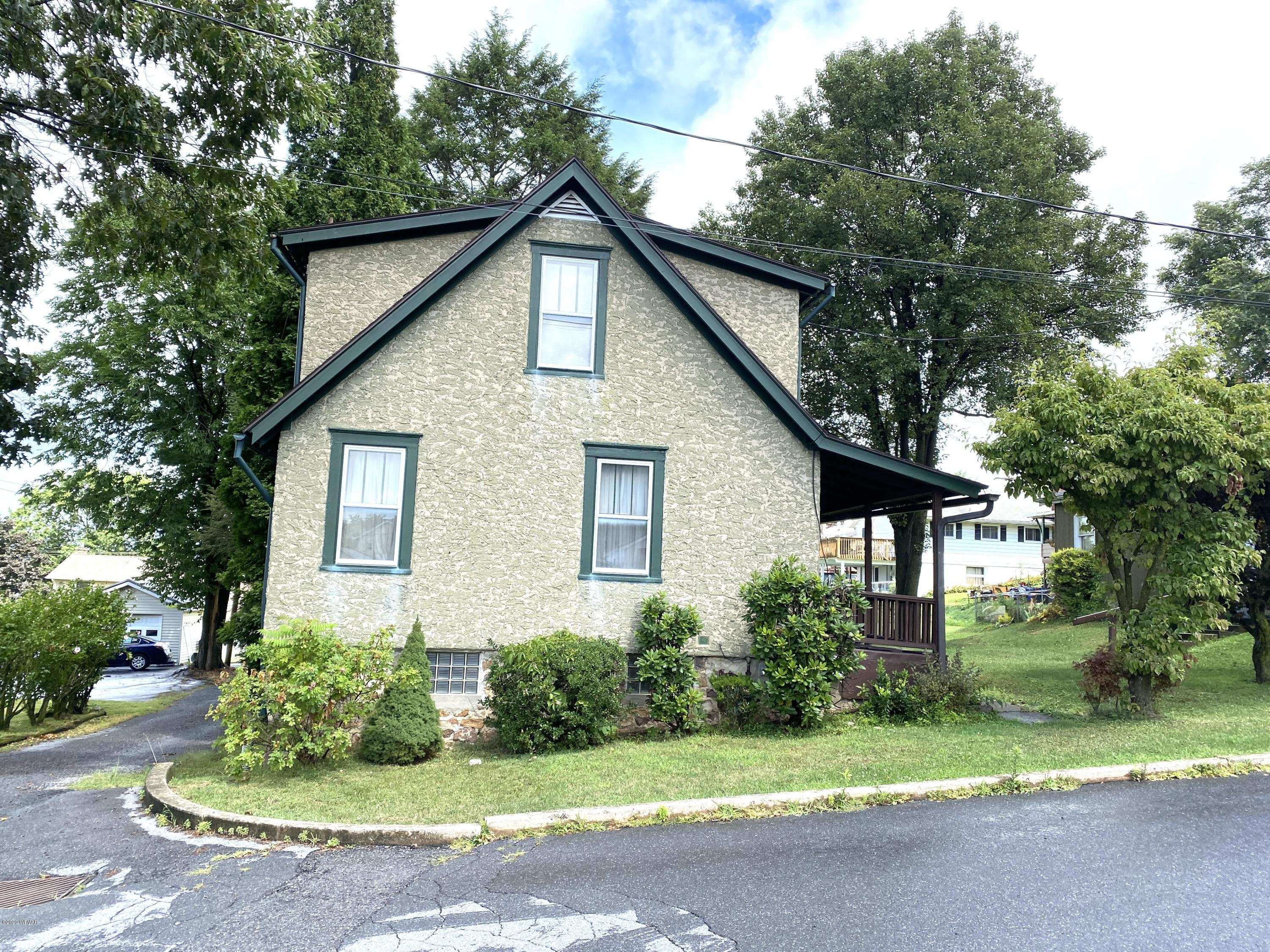 1190 MOUNTAIN AVENUE, S. Williamsport, PA 17702, 1 Bedroom Bedrooms, ,2 BathroomsBathrooms,Residential,For sale,MOUNTAIN,WB-90771