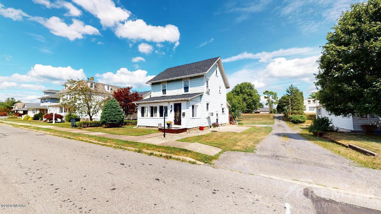 516 WASHINGTON STREET, Montoursville, PA 17754, 3 Bedrooms Bedrooms, ,2 BathroomsBathrooms,Residential,For sale,WASHINGTON,WB-90768