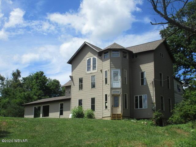 664 BLANK LANE, Williamsport, PA 17702, 5 Bedrooms Bedrooms, ,3 BathroomsBathrooms,Residential,For sale,BLANK,WB-90780